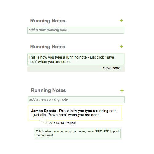 runningnotes